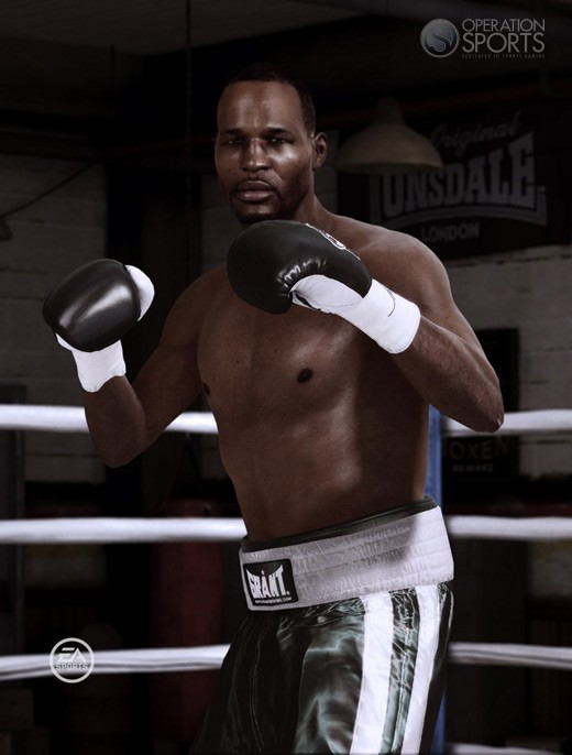 Fight Night Champion Screenshot #30 for Xbox 360