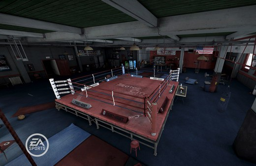 Fight Night Champion Screenshot #33 for Xbox 360