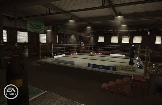 Fight Night Champion Screenshot #35 for Xbox 360