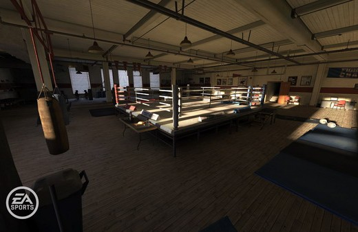 Fight Night Champion Screenshot #36 for Xbox 360
