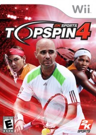 Top Spin 4 screenshot gallery - Click to view