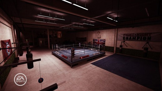 Fight Night Champion Screenshot #37 for Xbox 360