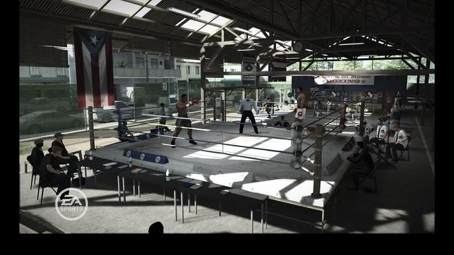 Fight Night Champion Screenshot #38 for Xbox 360
