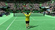 Virtua Tennis 4 screenshot #19 for PS3 - Click to view