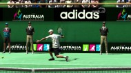 Virtua Tennis 4 screenshot #20 for PS3 - Click to view