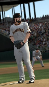 Major League Baseball 2K11 screenshot #6 for PS3 - Click to view