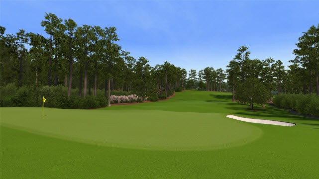 Tiger Woods PGA TOUR 12: The Masters Screenshot #32 for Xbox 360