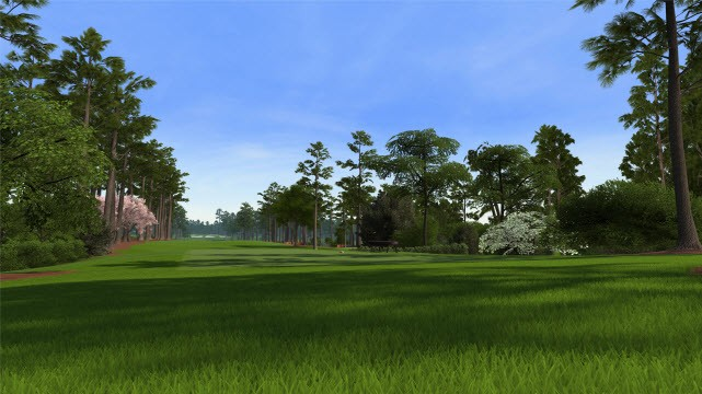 Tiger Woods PGA TOUR 12: The Masters Screenshot #33 for Xbox 360