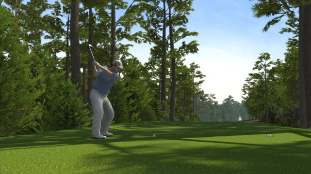Tiger Woods PGA TOUR 12: The Masters Screenshot #34 for Xbox 360