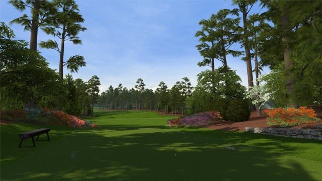 Tiger Woods PGA TOUR 12: The Masters Screenshot #35 for Xbox 360