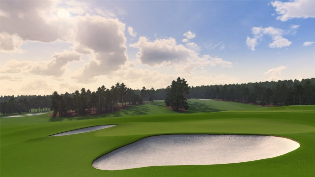 Tiger Woods PGA TOUR 12: The Masters Screenshot #36 for Xbox 360