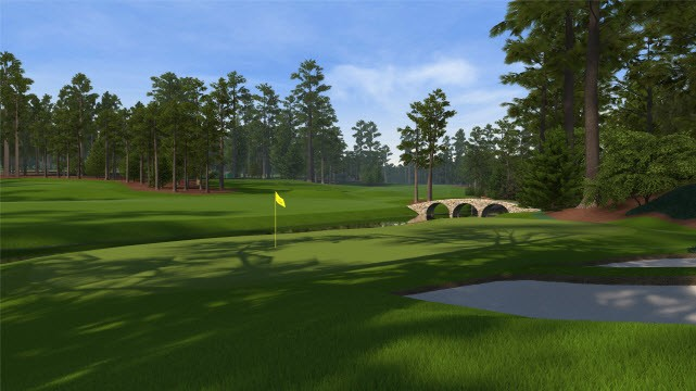 Tiger Woods PGA TOUR 12: The Masters Screenshot #37 for Xbox 360