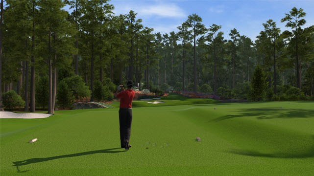 Tiger Woods PGA TOUR 12: The Masters Screenshot #38 for Xbox 360