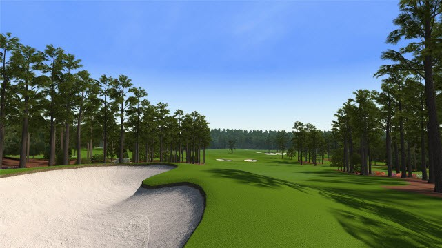 Tiger Woods PGA TOUR 12: The Masters Screenshot #39 for Xbox 360