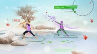 Your Shape: Fitness Evolved screenshot #2 for Xbox 360 - Click to view