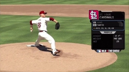 MLB 11 The Show Screenshot #29 for PS3