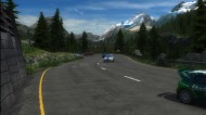 SEGA Rally Online Arcade screenshot #3 for Xbox 360 - Click to view
