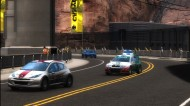 SEGA Rally Online Arcade screenshot #6 for Xbox 360 - Click to view