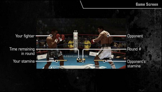Fight Night Champion Screenshot #54 for Xbox 360