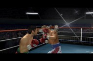 Fight Night Champion screenshot #2 for iPhone - Click to view
