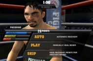 Fight Night Champion screenshot #5 for iPhone - Click to view