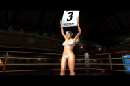 Fight Night Champion screenshot #6 for iPhone - Click to view