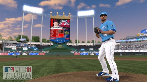 MLB 11 The Show Screenshot #36 for PS3