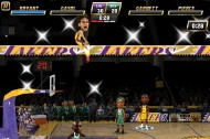 NBA Jam screenshot #2 for iPhone - Click to view