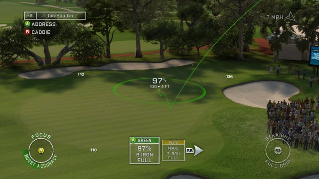 Tiger Woods PGA TOUR 12: The Masters Screenshot #50 for Xbox 360