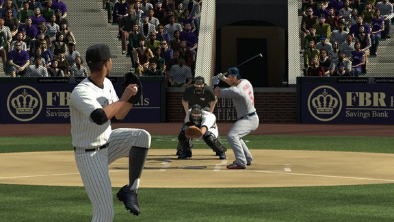 Major League Baseball 2K11 Screenshot #34 for Xbox 360