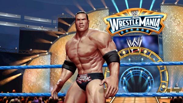 WWE All Stars Screenshot #52 for Xbox 360