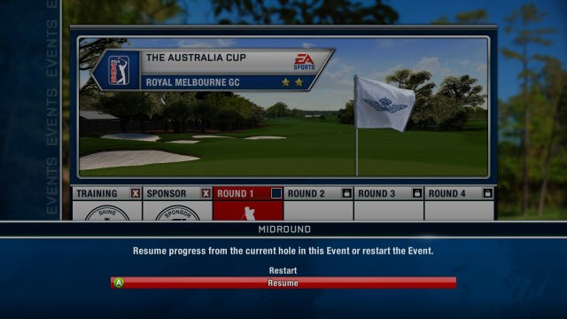 Tiger Woods PGA TOUR 12: The Masters Screenshot #65 for Xbox 360