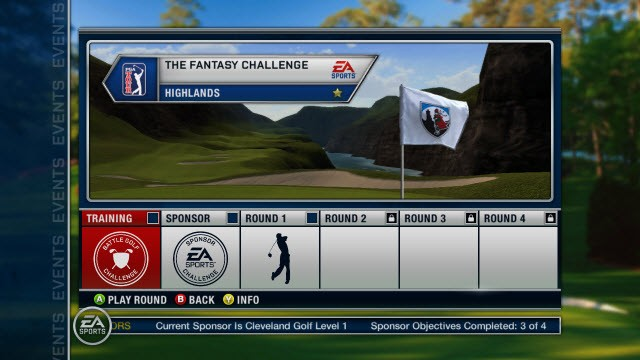 Tiger Woods PGA TOUR 12: The Masters Screenshot #67 for Xbox 360