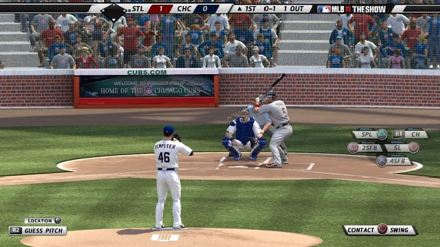 MLB 11 The Show Screenshot #92 for PS3