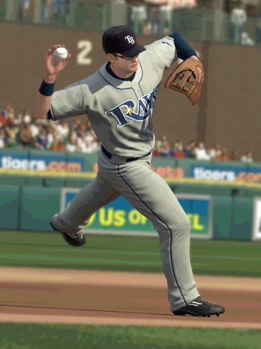 Major League Baseball 2K11 Screenshot #63 for Xbox 360