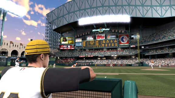 MLB 11 The Show Screenshot #101 for PS3