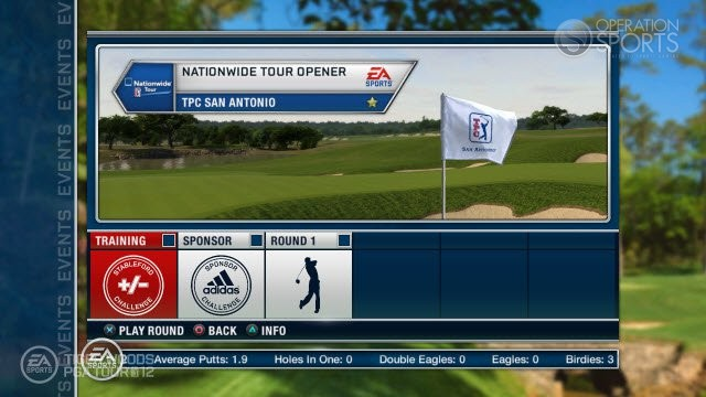 Tiger Woods PGA TOUR 12: The Masters Screenshot #107 for Xbox 360