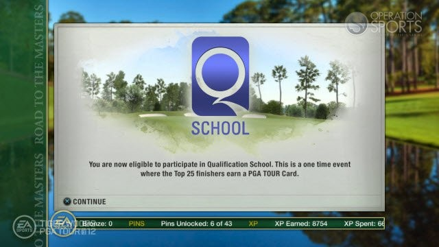Tiger Woods PGA TOUR 12: The Masters Screenshot #108 for Xbox 360