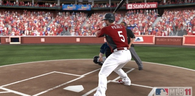MLB 11 The Show Screenshot #102 for PS3