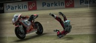 SBK 2011 screenshot #24 for Xbox 360 - Click to view
