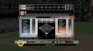 Major League Baseball 2K11 screenshot #70 for Xbox 360 - Click to view