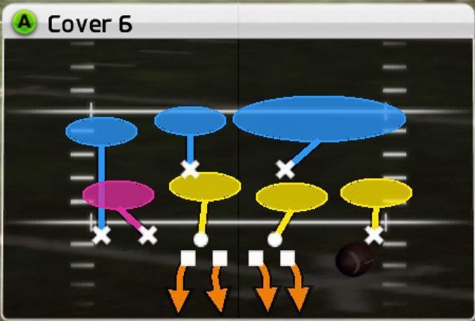 NCAA Football 12 Screenshot #10 for Xbox 360
