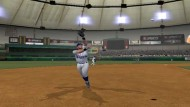 Major League Baseball 2K11 screenshot #3 for Wii - Click to view