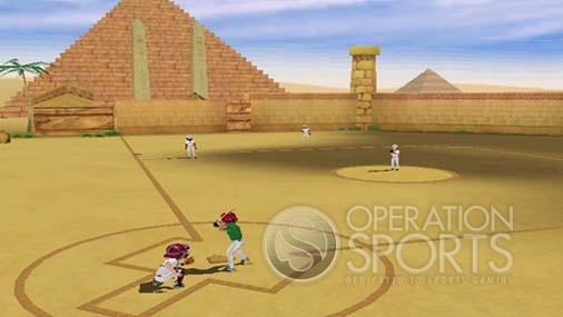 Major League Baseball 2K11 Screenshot #4 for Wii