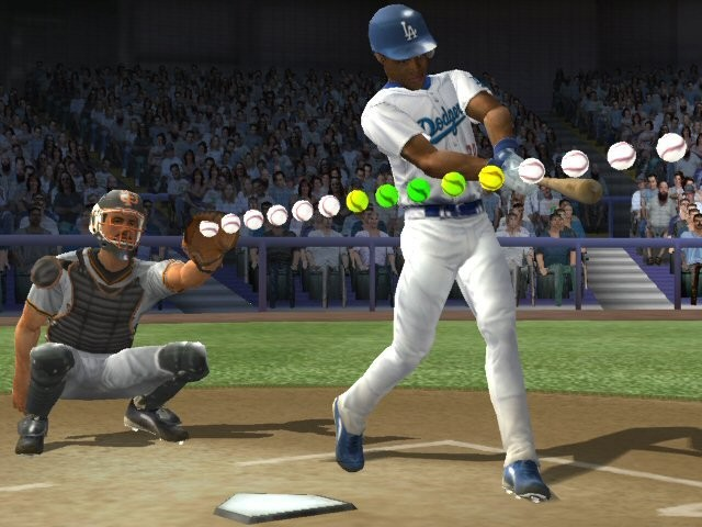 MVP Baseball 2005 Screenshot #4 for Xbox