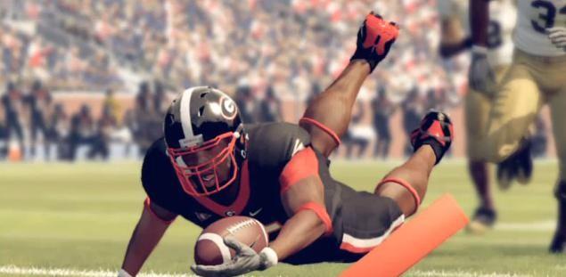 NCAA Football 12 Screenshot #25 for Xbox 360