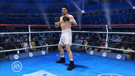 Fight Night Champion Screenshot #60 for Xbox 360