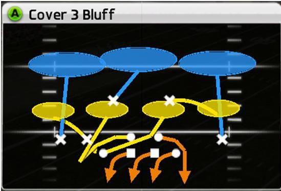 NCAA Football 12 Screenshot #30 for PS3