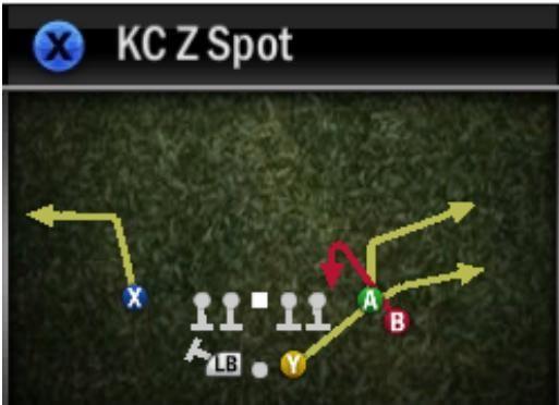 Madden NFL 12 Screenshot #11 for PS3