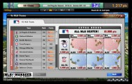 MLB Manager Online  screenshot #8 for PC - Click to view